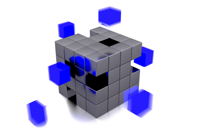 cube assembly iStock_000027179425XSmall