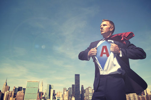 "Hiring Paradigm Shift Gets ""A"" Players"