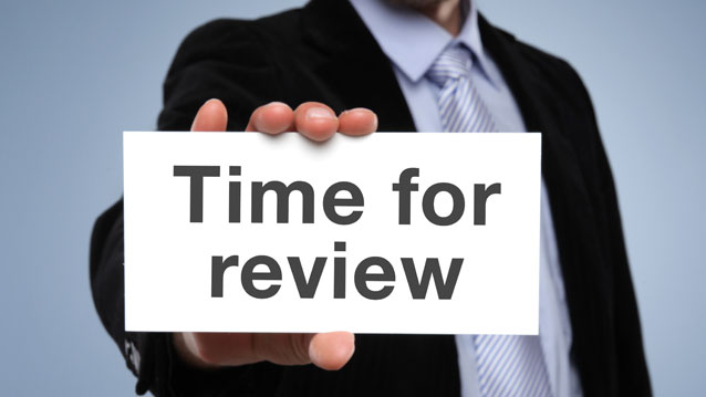 Performance Reviews: Keep or Kill?