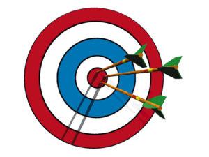 Bullseye Communication: On the Mark Every Time