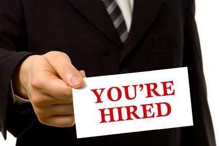 Employer Insight on Job Offers