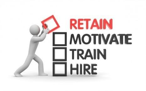 How to Retain Employees