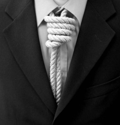 """Are You Too """"Tied"""" to a Job?"""