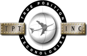 True Position Technologies Logo