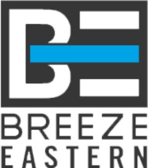 Breeze Eastern Logo
