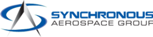 Synchronous Aerospace Logo