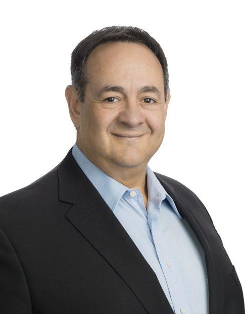 Interview with Retiring CEO Mark Bregman