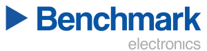 Benchmark Electronics Logo