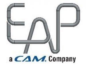 E.A. Patten Logo