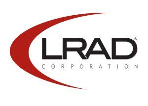 LRAD Corp Logo