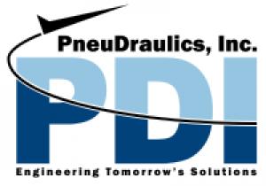 Pneudraulics Logo
