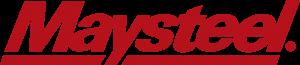 Maysteel Logo