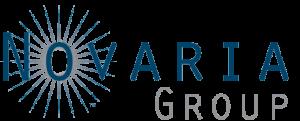 Novaria Logo