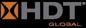 HDT Global Logo