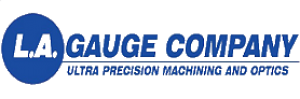 LA Gauge Logo