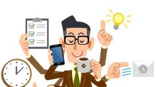 From Multitasking to Working Remote: How To Keep Productivity High